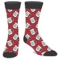 Bioworld Chaussettes - The Office - World's Best Boss 1 Paire Crew