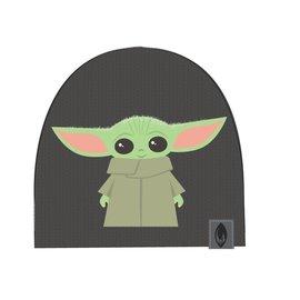 "Bioworld Toque - Star Wars The Mandalorian - Chibi ""Baby Yoda"" The Child"