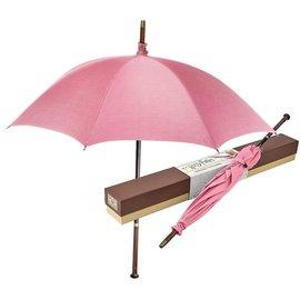 """Noble Collection Collectionnable - Harry Potter - Réplique de la Baguette Parapluie Rose de Rubeus Hagrid 17"""""""