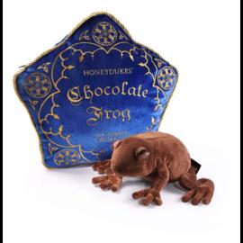 Noble Collection Peluche - Harry Potter - Coussin de Chocogrenouille