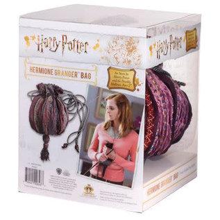 Noble Collection Collectionable - Harry Potter - Réplique du Sac Magique de Hermione Granger