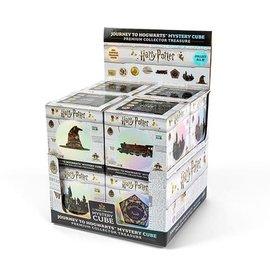 Noble Collection Boîte mystère - Harry Potter - Cube Mystère de Trésors Journey to Hogwarts