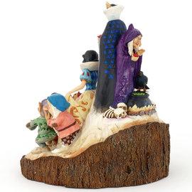 Enesco Copy of Showcase Collection - Disney Traditions - La Belle au Bois Dormant: Aurore et Phillip ''Emportés par le moment'' par Jim Shore