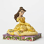 Enesco Showcase Collection - Disney Traditions - La Belle et la Bête: Belle ''Soit Aimable'' par Jim Shore