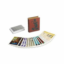Enesco Greeting Cards - Disney Archives - Mickey The True Original: Book with 20 Cards and  Envelopes