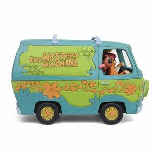 Enesco Collectionnable - Scooby-Doo - En Route Vers Un Mystère par Jim Shore