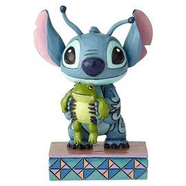 Enesco Copy of Showcase Collection - Disney Traditions - Lilo et Stitch: Attraper la Vague par Jim Shore