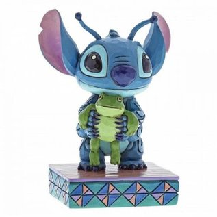 Enesco Showcase Collection - Disney Traditions - Stitch: Forme de Vie Étrange par Jim Shore