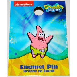 Épinglette - SpongeBob SquarePants - Patrick Star