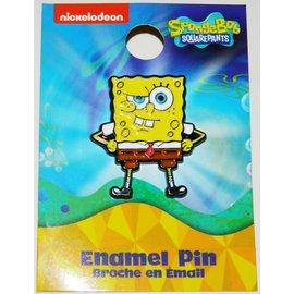 Épinglette - SpongeBob SquarePants - Bob Fier
