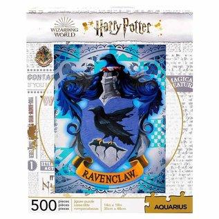 Aquarius Casse-tête - Harry Potter - Emblème de Serdaigle 500 pièces