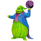 Enesco Showcase Collection - Disney - The Nightmare Before Christmas: Oogie Boogie Couture de Force