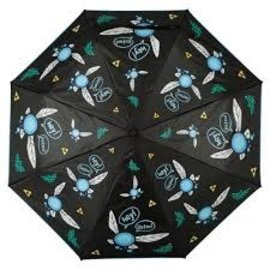 Bioworld Umbrella - The Legend of Zelda - Navi Hey! Listen! Liquid Reactive