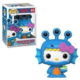 Funko Funko Pop! - Sanrio Hello Kitty Kaiju - Hello Kitty (Sea) 41