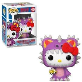 Funko Funko Pop! - Sanrio Hello Kitty Kaiju - Hello Kitty (Land) 40