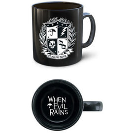 Dark Horse Tasse - The Umbrella Academy - When Evil Rains avec Logo 11oz