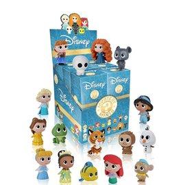 Funko Boîte mystère - Disney - Princesses Figurine Mystery Minis