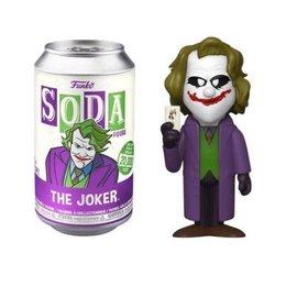 Funko Funko Soda Figure - DC Comics - Batman: The Joker