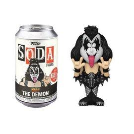 Funko Funko Soda Figure - Kiss - The Demon