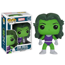 Funko Funko Pop! - Marvel - She-Hulk 147