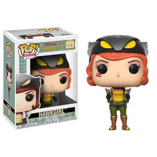 Funko Funko Pop! - DC Comics Bombshells - Hawkgirl 223