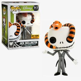 Funko Funko Pop! - Disney The Nightmare Before Christmas - Jack Skellington 717