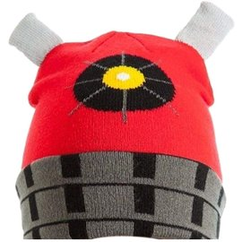 Bioworld Tuque - Doctor Who - Dalek Rouge
