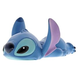 Showcase Collection Figurine - Disney - Lilo et Stitch: Stitch Laying Down Vinyle 3.5''