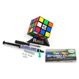 Kroeger Jouet - Cube Rubik's - Speed Cube Pro Pack 3x3