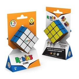 Kroeger Jouet - Cube Rubik's - Original 3X3