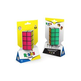 Kroeger Jouet - Cube Rubik's - Tower 2X2X4