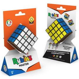 Kroeger Jouet - Cube Rubik's - Master 4X4