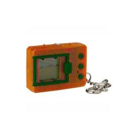 Bandai Jouet - Tamagotchi Digimon - Transparent Orange 20e Anniversaire de Digimon