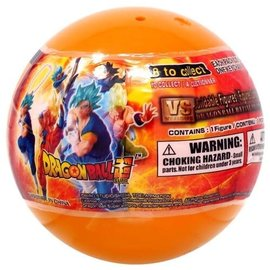 Bandai Blind Ball - Dragon Ball Super - Mini Figurine Keychain Buildable Figurine