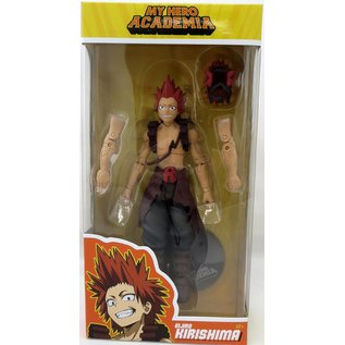 "McFarlane Figurine - My Hero Academia - Eijiro Kirishima 7"""