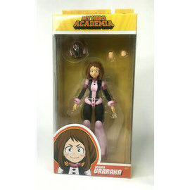 "McFarlane Figurine - My Hero Academia - Ochaco Uraraka 7"""