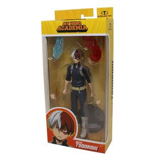 McFarlane Figurine - My Hero Academia - Shoto Todoroki 7''