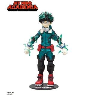 McFarlane Figurine - My Hero Academia - Izuku Midoriya 7''