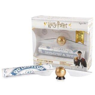 Wow! Stuff Jouet - Harry Potter - Vif D'Or Mystère *Liquidation* qwe