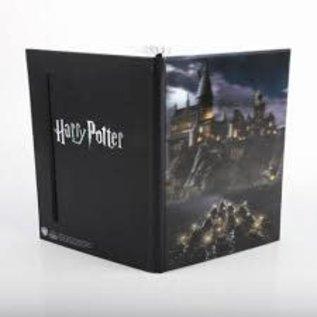 Wow! Stuff Carnet de Notes - Harry Potter - Château de Poudlard Lenticulaire