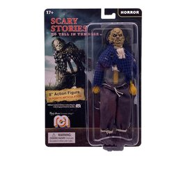 """Mego Corp. Figurine - Mego Horreur - Scary Stories to Tell in the Dark 8"""""""