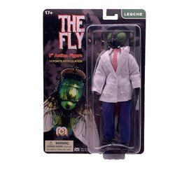 """Mego Corp. Figurine - Mego Horreur - The Fly 8"""""""