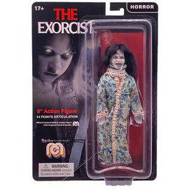 "Mego Corp. Figurine - Mego Horreur - The Exorcist Regan MacNeil 8"""