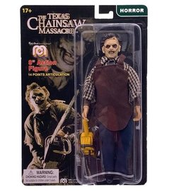 "Mego Corp. Figurine - Mego Horreur - The Texas Chainsaw Massacre 8"""