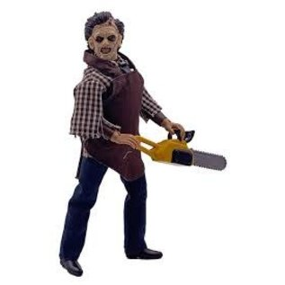 Mego Corp. Figurine - Mego Horreur - The Texas Chainsaw Massacre 8""