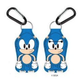 Bioworld Hand Sanitizer Holder - Sonic The Hedgehog - Sonic