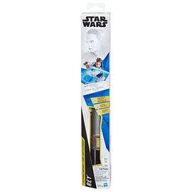Hasbro Toy - Star Wars -  Rey Electronic Lightsaber
