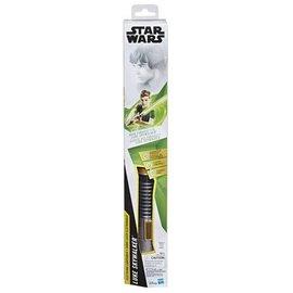 Hasbro Toy - Star Wars -  Luke Skywalker Electronic Lightsaber