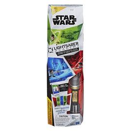 Hasbro Toy - Star Wars - Lightsaber Interactive Battling System