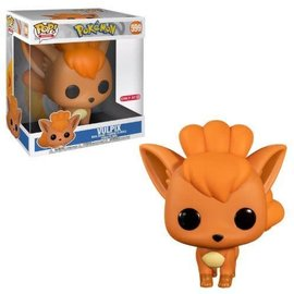"Funko Funko Pop! - Pokémon - Vulpix 580 10 "" *Target Exclusive*"